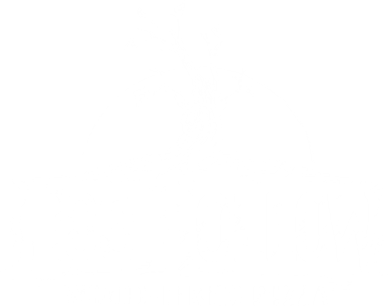 Hog Hollow Wood-Fired Pizza - Homepage